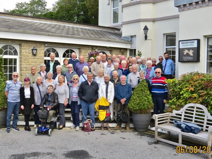 Audlem & District Probus
