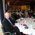Annual Lunch at Brookfield Golf Club