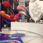 Blue Peter Studio