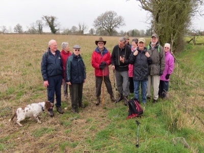March Probus Walk2