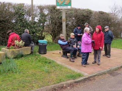 March Probus Walk3